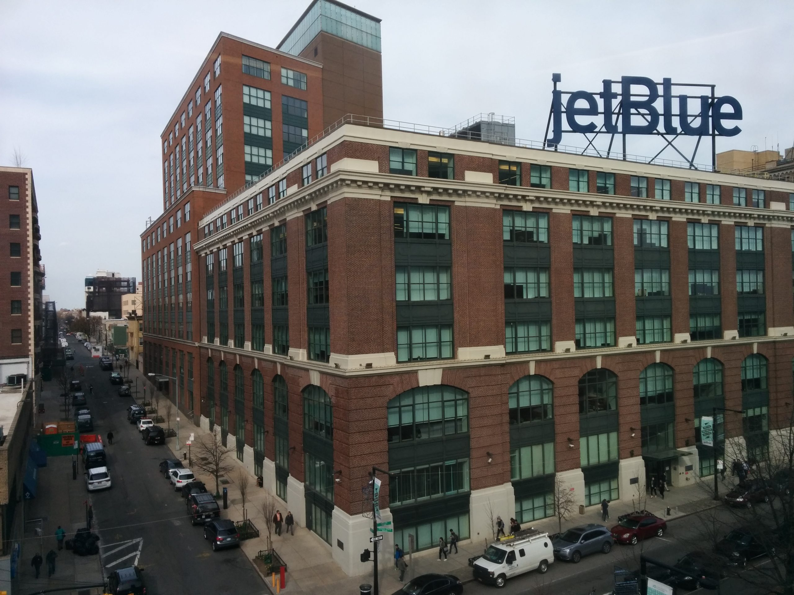 JetBlue to host next IATA Annual General Meeting in Boston