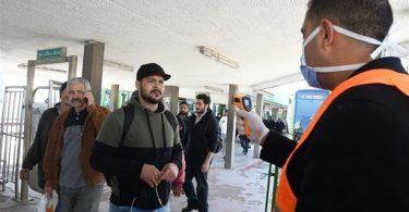 튀니지, 외국인 관광객을 의무적으로 COVID-19 격리에서 면제