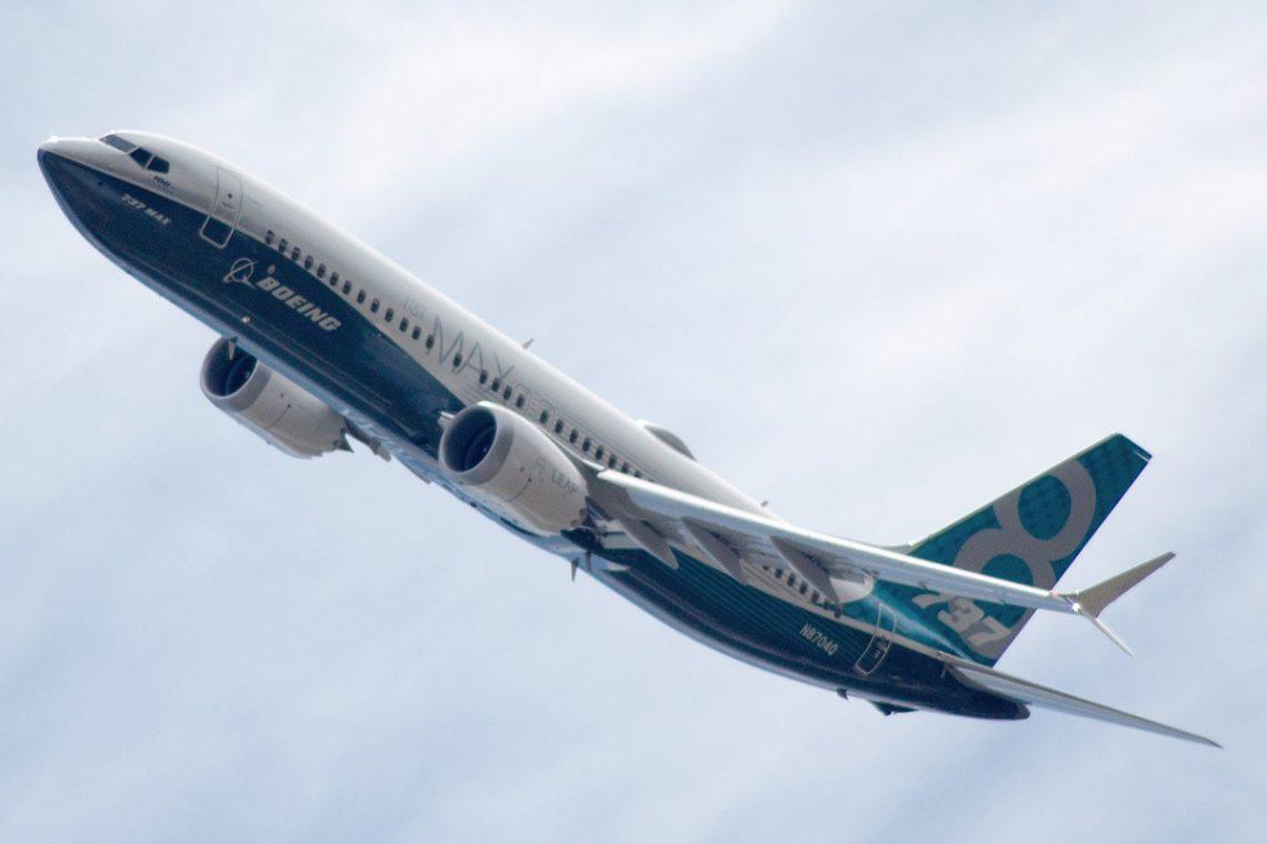 """EASA: Боинг 737 MAX Европын тэнгэрт """"хэдэн долоо хоногийн дотор"""" буцаж ирэх боломжтой"""