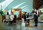 طيران الإمارات تعيد افتتاح صالاتها في جميع أنحاء العالم بدءًا من القاهرة