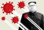 XIX, COVID in North Korea, Vindex, caput urbis lockdown, piscantur ban