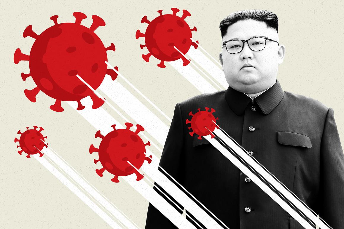 COVID-19 in North Korea: Executions, capital lockdown, fishing ban