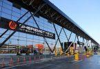 Lapangan Terbang Antarabangsa Sheremetyevo menggunakan sistem AI untuk menguruskan aktiviti lapangan terbang