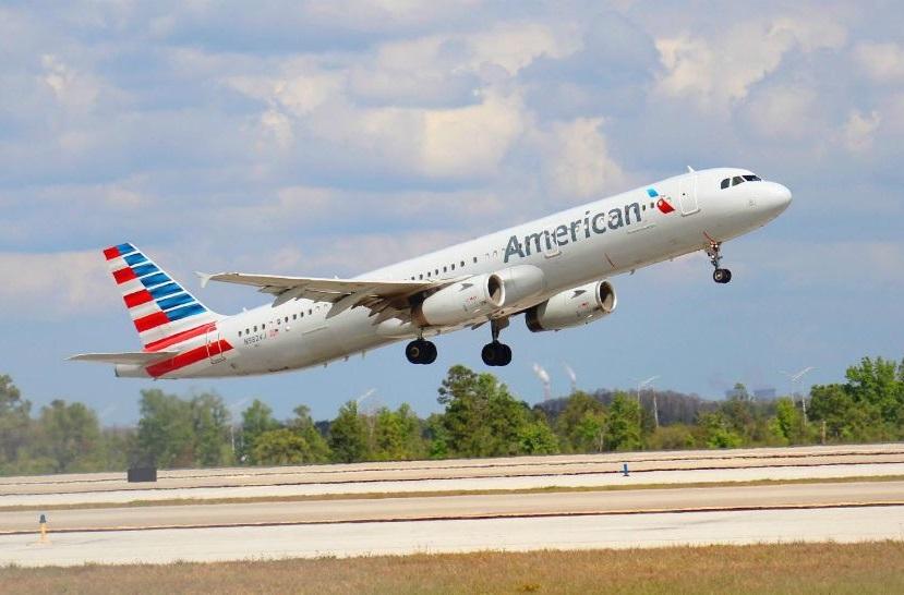 American Airlines adiciona voos para Orlando e Tampa