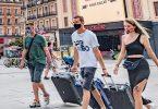 観光客により大きな法的保護を提供するための新しい国際コード
