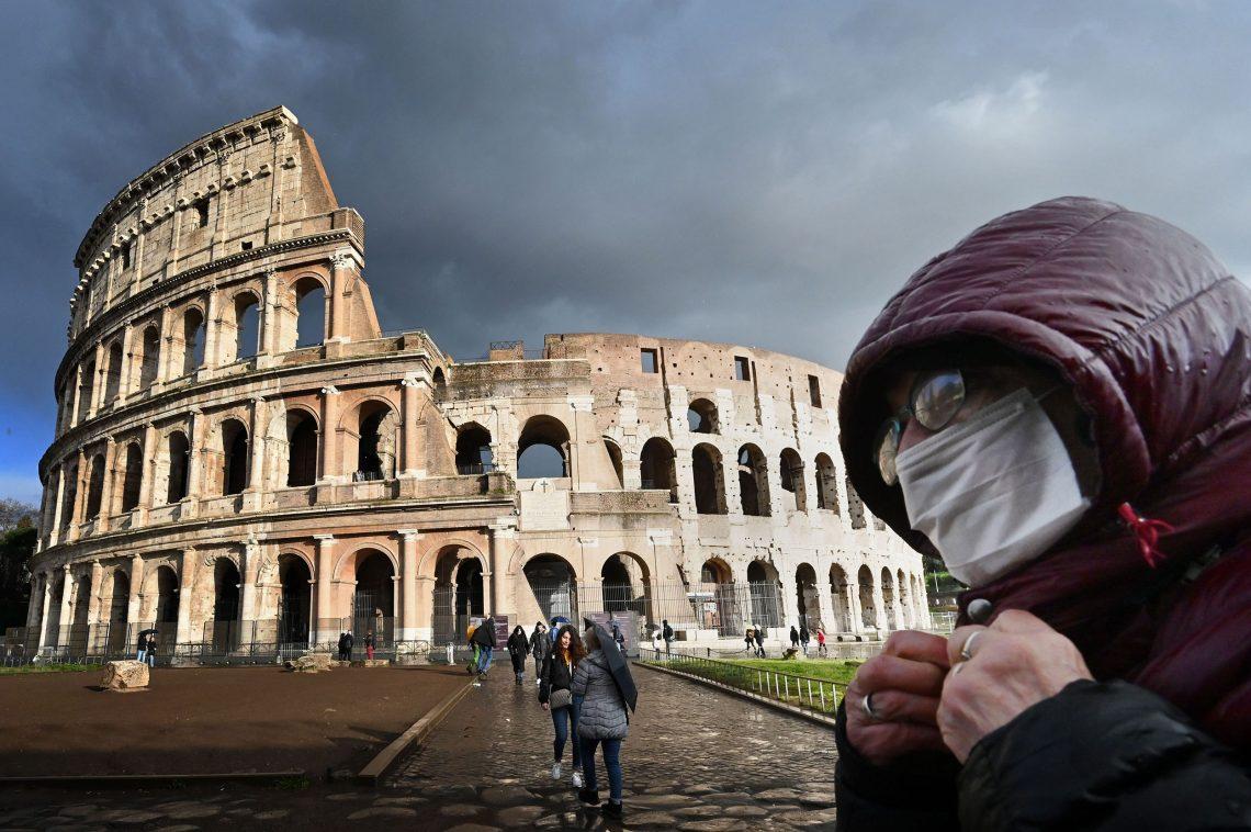 Tare da sabbin lambobin 30K na COVID-19 a cikin rana ɗaya Italiya ta ba da sanarwar kullewa