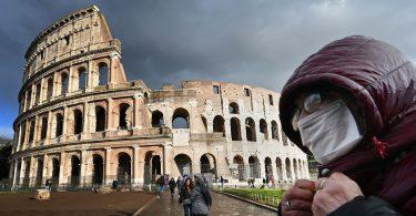30日で19Kの新しいCOVID-XNUMX症例でイタリアは封鎖を発表