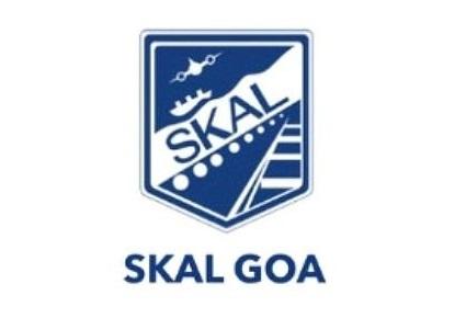 Skal International Goa dia nantsoina hoe Skal Club Of The Year 2020