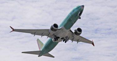 Práva letců na FAA: Porušte smlouvu o utajení s Boeingem, vydejte 737 MAX dokumentů