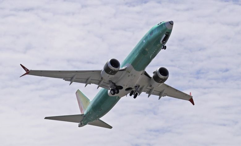 Flyers Rights to FAA: Quebre o pacto de sigilo com a Boeing, libere os documentos 737 MAX