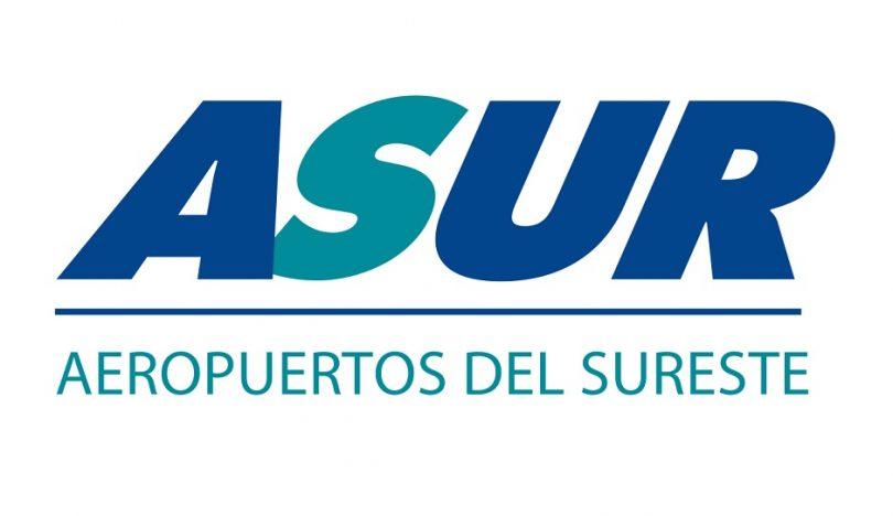 ASUR. Մեքսիկայում 44.9%, Պուերտո Ռիկոյում 41.5% և Կոլումբիայում 67.8% ուղևորափոխադրումներ