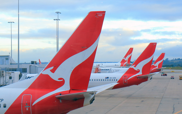 Sabre strengthens partnership with Qantas