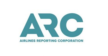 ARC: US air ticket sales down 68.36%