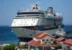 Grenada forbereder sig på gradvis genåbning af krydstogtsindustrien i 2021