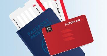 Air Canada launches transformed Aeroplan program
