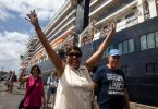 Most popular cruise lines for November 2020 named