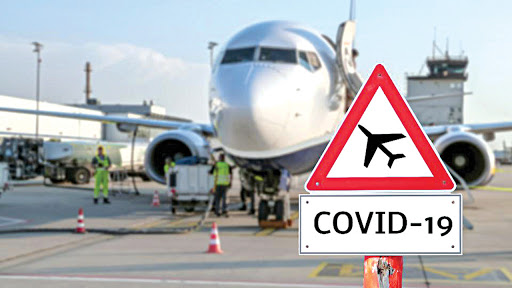 Industri penerbangan: Bantuan kerajaan segera diperlukan untuk mencegah malapetaka pekerjaan