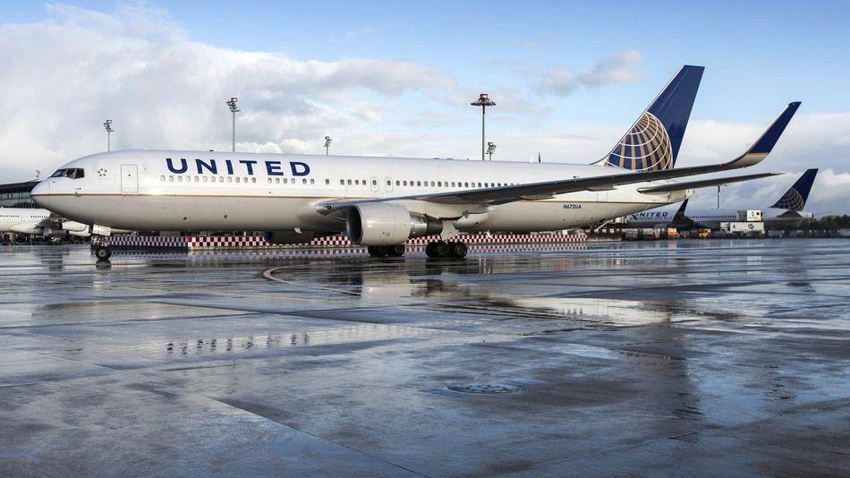 United Airlines ბრუნდება ნიუ იორკის JFK აეროპორტში