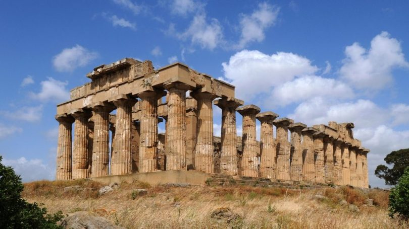 New cultural commitments enrich the beautiful land of Sicily