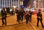 Useat ihmiset tapettuina, monet haavoittuneina Wienin islamistisessa terrori-iskussa