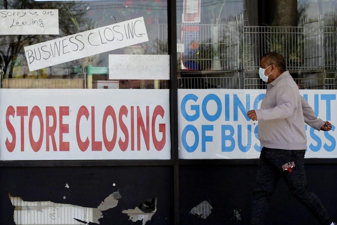 САД би могле да изгубе 9.2 милиона радних места 2020. године због ограничења путовања ЦОВИД-19