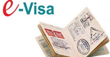 Rusland indfører nye elektroniske visa