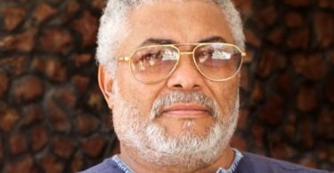 Mantan Presiden Ghana tilar donya amarga COVID-19
