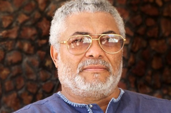 Former President of Ghana dies from COVID-19