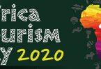 Aafrika turismipäev on sel kuul pidulik tähistamine