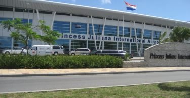 Nouveaux emplois à l'aéroport international Princess Juliana