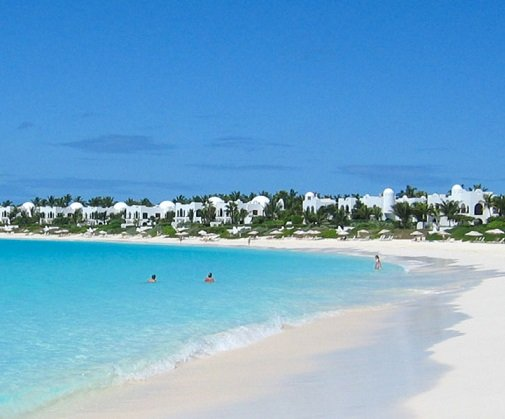 Anguilla Vacation Bubble Expands in Concept