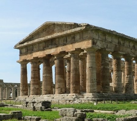 Archaeological Tourism: UNESCO Site Hosts Mediterranean Exchange