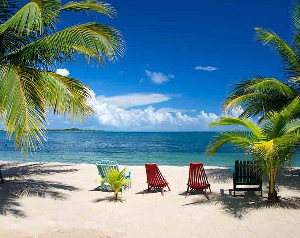 Bagéan Belize saka Program Tes Preflight American Airlines