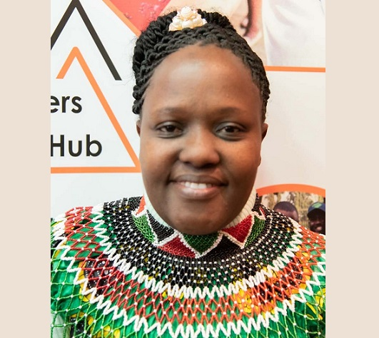 New East Africa Director of Global Tourism Resilience Centre
