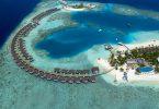 Arabiemiirikuntien vierailijat rakastavat Malediiveja