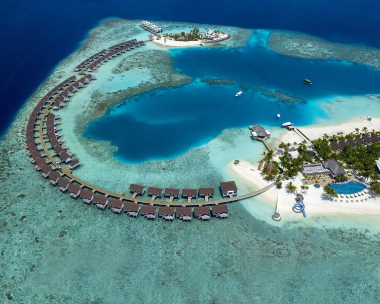بازدید کنندگان امارات متحده عربی مالدیو را دوست دارند