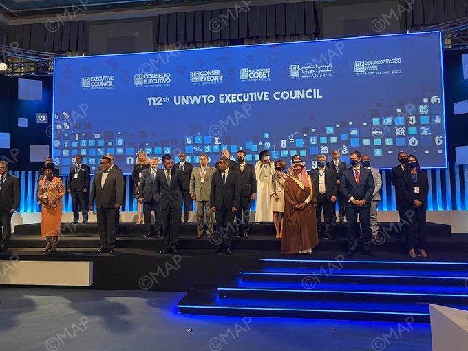 وزرای شورای اجرایی UNWTO فرصتی نادر برای انجام کار درست پیدا کردند