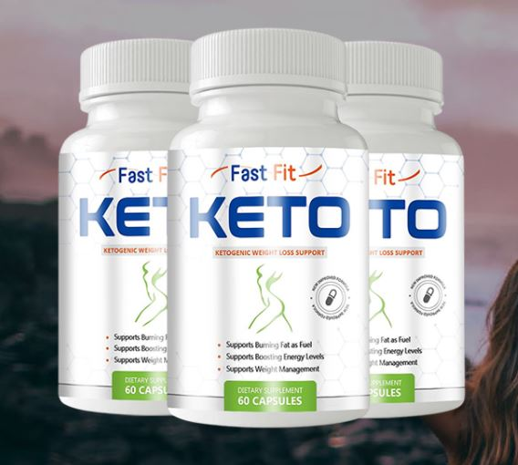 Fast Fit Keto Reviews – Read About Fast Fit Keto Pills Shark Tank