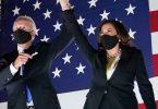 USトラベルは大統領選挙のジョーバイデンを祝福します
