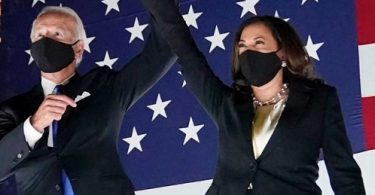 سفر ایالات متحده به رئیس جمهور منتخب جو بایدن تبریک می گوید