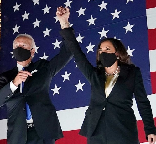 U.S. Travel Praises President-elect Biden's Emergency Relief Plan