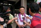 ALOHA पुन्हा कॅनडा, कोरिया, तैवान मधील अभ्यागतांना
