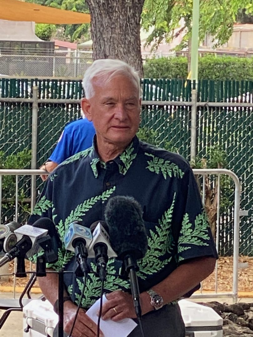 Impossible to avoid Hawaii quarantine for many visitors