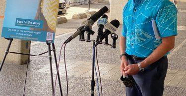 Posjeta Havaja više nije moguća za Amerikance?