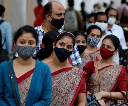 COVID-19後にインド経済が回復する