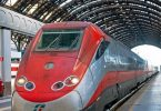 Italian Railway Financial Crisis Caused by New COVID-19 Wave