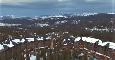 The Ritz-Carlton Lake Tahoe Announces Colin Perry as General Manager