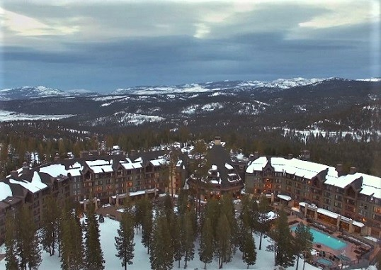 Ang Ritz-Carlton Lake Tahoe ay Inihayag si Colin Perry bilang Pangkalahatang Tagapamahala