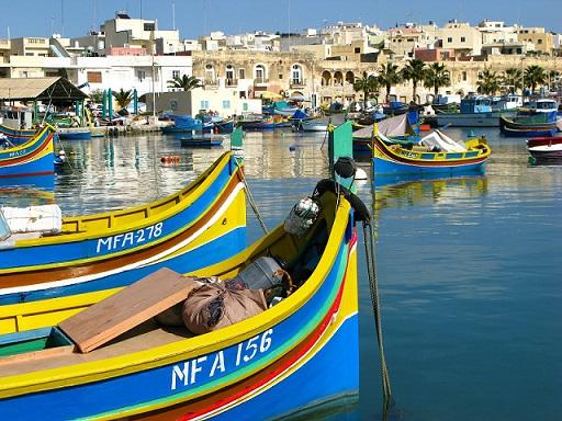 Időben megőrzött és élvezhető máltai hagyományok