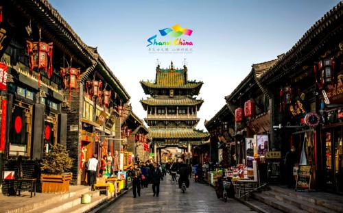Shanxi Shows Its New Charm of Cultural and Tourism